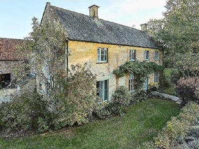 Kingsbury Episcopi  6 Acres - Garden