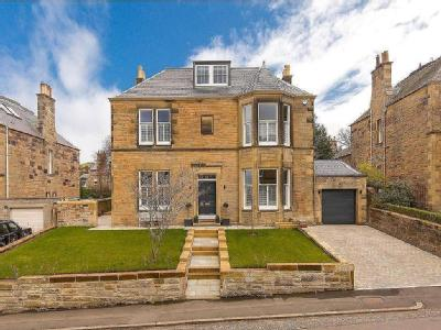 11 Corrennie Gardens, Morningside, Edinburgh, EH10