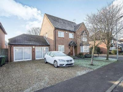 Soke Road, Newborough, Peterborough PE6