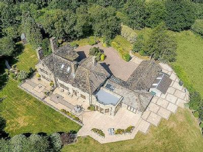 Wigton Manor, Manor House Lane, Alwoodley, West Yorkshire, LS17