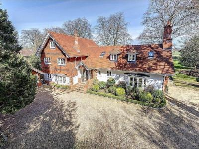 Stonehouse Lane, Cookham, Maidenhead, Berkshire