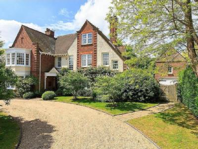 House for sale, Lexden - Edwardian