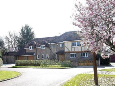 Kingfisher Close, Hutton Mount, Brentwood