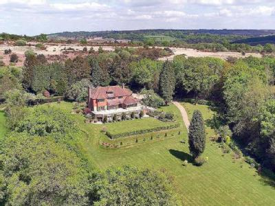 Millbrook Hill, Nutley, East Sussex, TN22