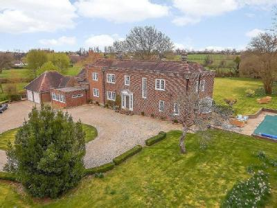 Broxted Road, Great Easton, Dunmow, Essex