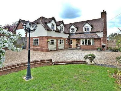 Watling Lane, Thaxted - Detached