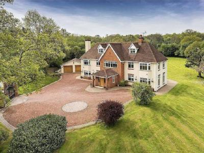 Stradsfield House, Somerford Lane, Brewood, Stafford, South Staffordshire, ST19