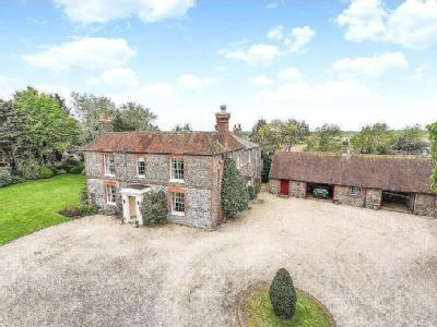 Church Lane, Lyminster, West Sussex, BN17