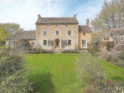 Mawley Road, Quenington, Cirencester, GL7