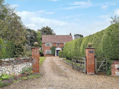 House for sale, Thornham - Detached