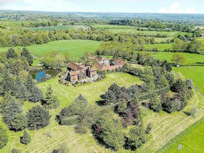 Copy Farm, Marlow, Buckinghamshire, SL7