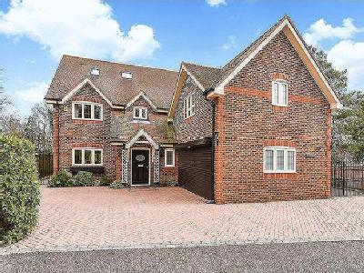 House for sale, Steyning - Detached
