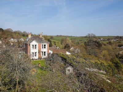 House for sale, North Tawton