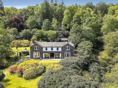 The Wyke, Grasmere, Ambleside LA22