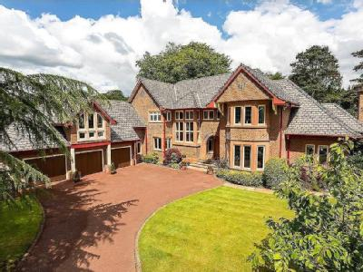 Bucklow View, Bowdon, Cheshire, WA14