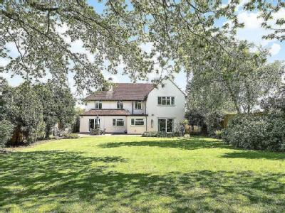 South Drive, Sonning-on-Thames, RG4