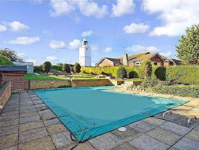 North Foreland Avenue, Broadstairs, Kent
