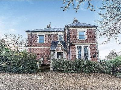 House for sale, Pointon - Bungalow
