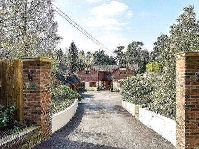 Chilworth Road, Chilworth, Southampton, Hampshire, SO16