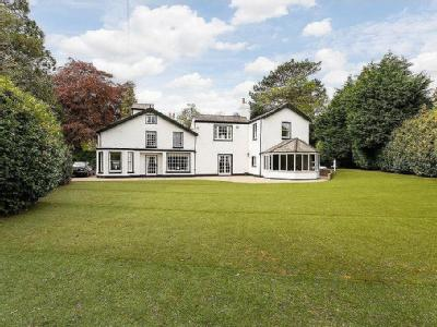 South Downs Road, Bowdon - Detached
