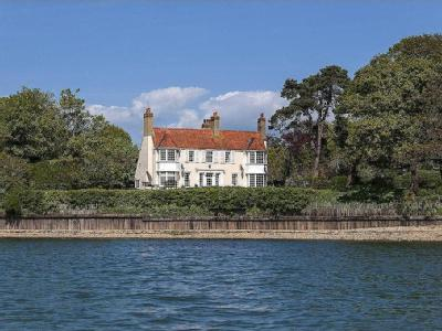 Dell Quay, Chichester, West Sussex, PO20