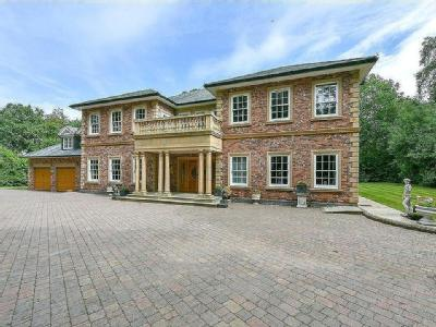 Streetly Wood, Sutton Coldfield, West Midlands, B74