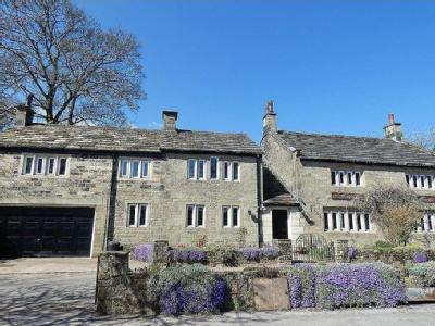 Great House Clough,Todmorden,W. Yorks  OL14