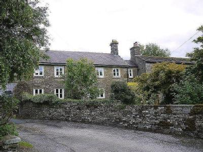 Helmswood Farmhouse, Dent, Sedbergh