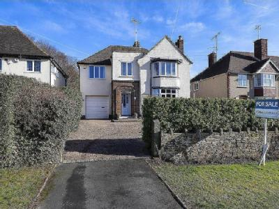 Westbrook Drive, Brookside, Chesterfield, S40