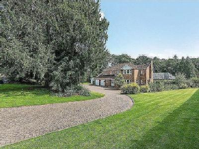 Hollydene, North Lodge, Chester-le-Street, County Durham