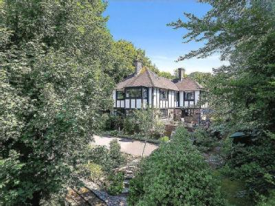 The Heights, Worthing, West Sussex, BN14