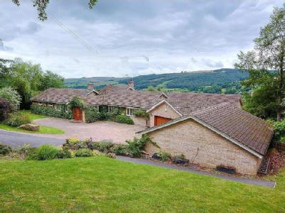 River View, Tedgness Road, Grindleford, S32