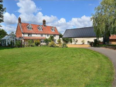House for sale, Attleborough - Listed