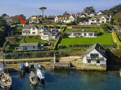 Exclusive St Mawes (With Foreshore)
