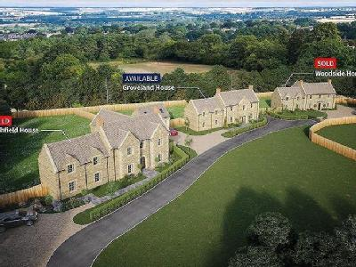 Wychwood View, Woodstock Road, Charlbury, Chipping Norton, Oxfordshire
