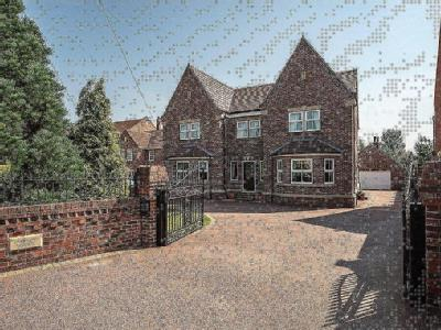 Melton Road, Sprotbrough, Doncaster, South Yorkshire, DN5
