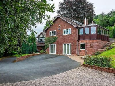 Kateshill, Bewdley - Detached, Garden