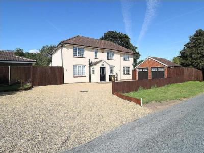 78 Main Road, Dowsby, BOURNE, Lincolnshire