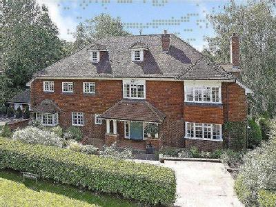 Park View Road, Pinner, Middlesex, HA5