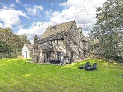 Highlands, Burley In Wharfedale, Ilkley, West Yorkshire