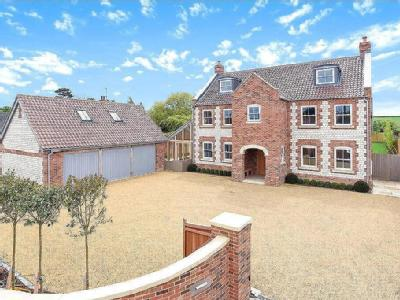 Main Road, Holme-Next-The-Sea, Norfolk, PE36