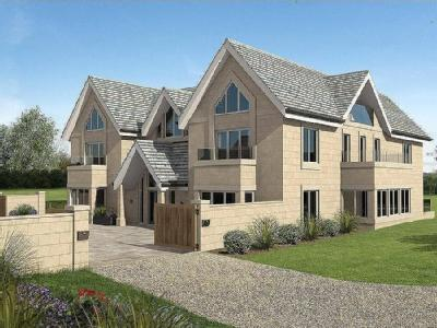 Nosterfield, Bedale, North Yorkshire, DL8