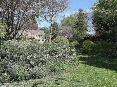 The Dower House & Cottage, Cutthorpe, Derbyshire, S42