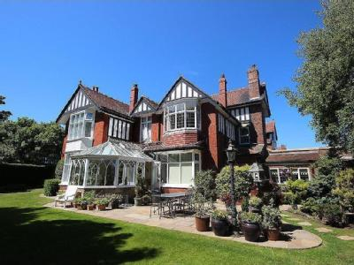 The Grove, Hartlepool - Conservatory