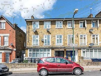 Cecil Road, London NW10 - Freehold