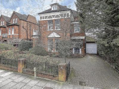 Strawberry Hill Road, Strawberry Hill TW1