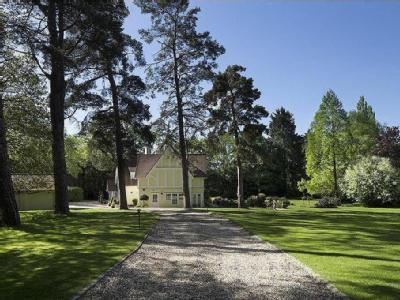 House for sale, Boars Hill - Garden