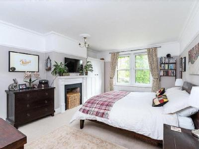 House for sale, Cothill - Garden