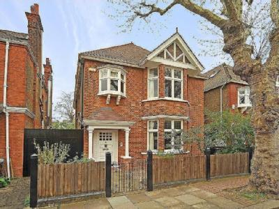 Tideswell Road, Putney - Unfurnished