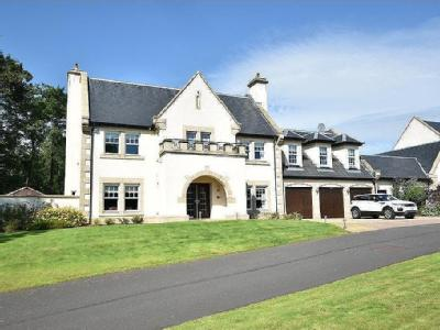 35 Rowallan Castle Estate, Kilmaurs, KA3